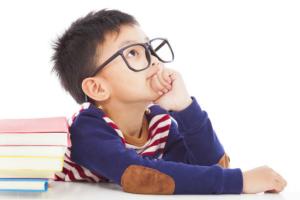 How to raise a critical thinking kid